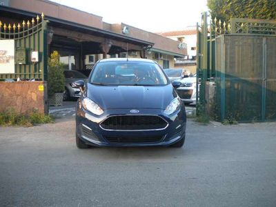 usata Ford Fiesta 1.5 TDCi 75CV 5 porte Business
