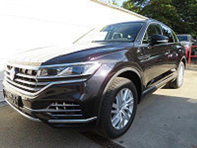 usata VW Touareg Elegance 4 Motion 3,0 Tdi Dsg Navi, Led
