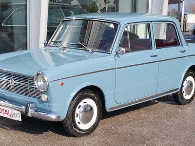 brugt Fiat 1100R 1100PERFETTAMENTE FUNZIONANTE E RES