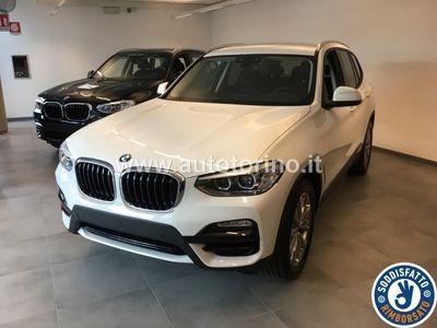 usado BMW X3 X3xDrive20d ADVANTAGE