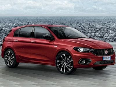 second-hand Fiat Tipo 1.3 Mjt S&S SW Lounge