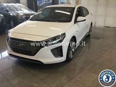 used Hyundai Ioniq IONIQ1.6 HYBRID 6DCT Comfort