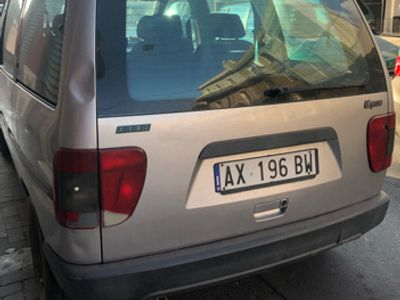 gebraucht Fiat 1500 Ulissetrattabili