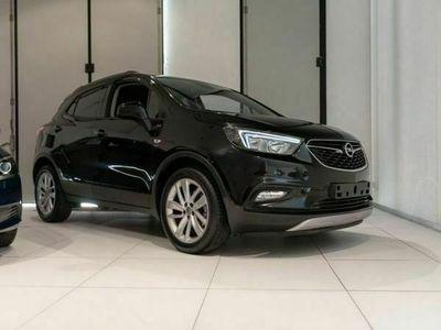 usata Opel Mokka X 1.4 Turbo Ecotec 140CV 4x2 Start&Stop Ultimate