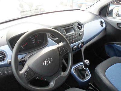 usata Hyundai i10 1.1 12V Econext Sound Edition
