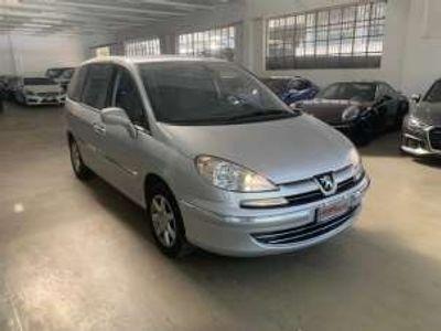 usata Peugeot 807 2.0 16V ST