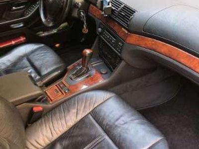 usata BMW 528 Serie 5 (E39) 24V cat Touring Attiva