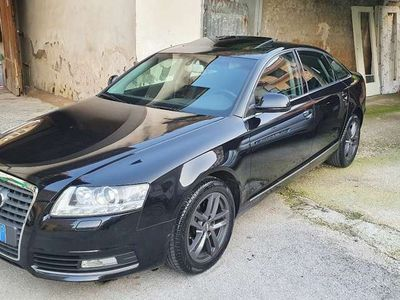 usata Audi A6 2.0 TDI - 2010