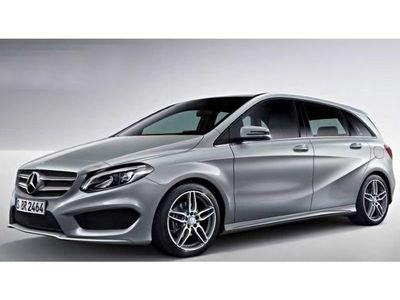 gebraucht Mercedes B200 Classe B - T246 Dieseld (cdi) Executive