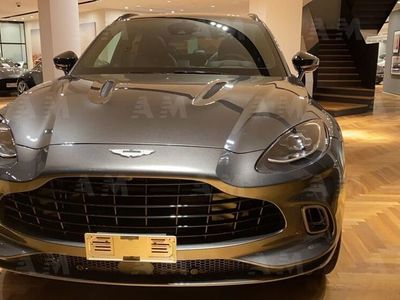 usata Aston Martin DBX DBXnuova a Milano