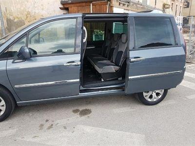 used Citroën C8 2.0 HDi 160CV FAP aut. Seduction