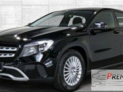 gebraucht Mercedes GLA180 d*navi*key-go*garanzia ufficiale mercedes*