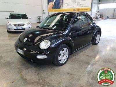 usata VW Beetle New1.9 TDI Diesel