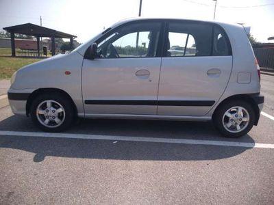 brugt Hyundai Atos Prime 1.0 12V GLS Premium