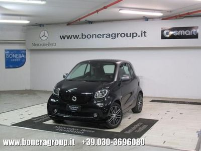 gebraucht Smart ForTwo Electric Drive Fortwo Passion