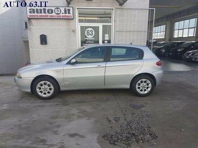 usata Alfa Romeo 147 1.6 16V TS 5 porte Progression