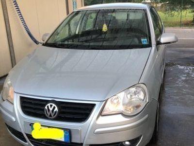 usata VW Polo 1.4 benzene gpl
