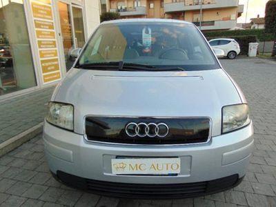 usata Audi A2 1.4 16V Comfort rif. 10829283