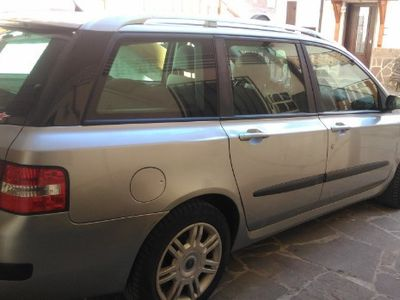 usado Fiat Stilo - 2005
