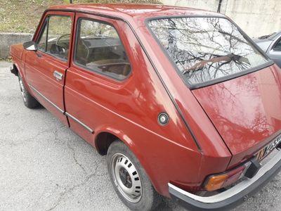 używany Fiat 127 - 1977