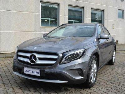 używany Mercedes GLA200 Classe (X156) CDI Automatic Executive