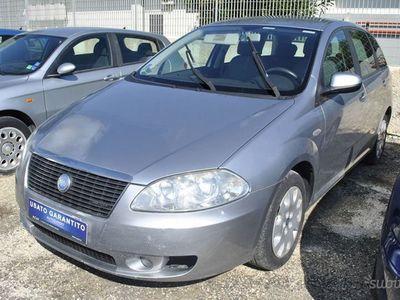 gebraucht Fiat Croma 1.9 Multijet Dynamic