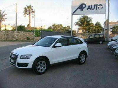 usata Audi Q5 2.0 TDI Advanced Quattro