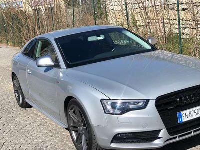usata Audi A5 3.0 V6 TDI F.AP. quattro Ambition