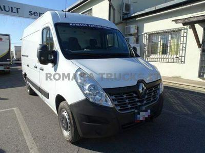 usata Renault Master L2 H2 135CV PASSO MEDIO EURO 5 PRONTA CONSEGNA