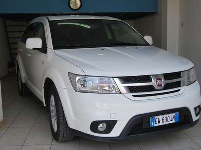 usata Fiat Freemont cc 2000 mjt cv 170 Manuale - 2014