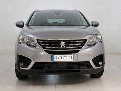 usata Peugeot 5008 BlueHDi 130 S&S Active nuova a Teverola