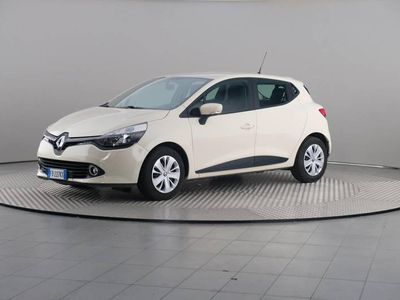 usata Renault Clio 1.5 Dci 75cv Wave