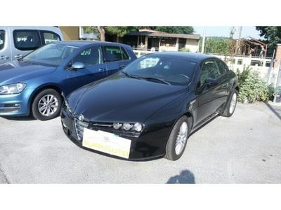"gebraucht Alfa Romeo Brera 2.4 M-JET CERCHI 17"""