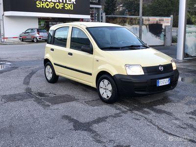 usata Fiat Panda 2009 neopatentati 117000km 1.2 benzina