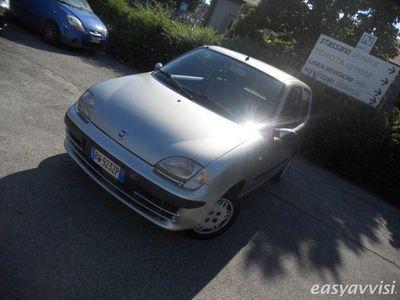 second-hand Fiat Seicento 1.1i cat SX usato
