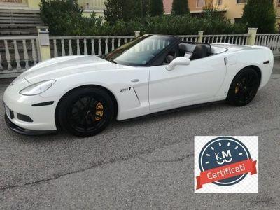 usata Corvette C6 ChevroletConvertible