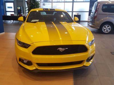 usata Ford Mustang Fastback 2.3 EcoBoost 314 CV**KM0**