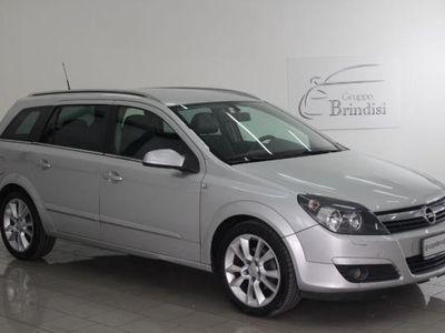 usata Opel Astra Station Wagon 1.7 CDTI 101CV Elegance