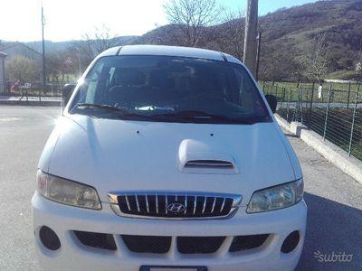 usata Hyundai H-1 - 2006