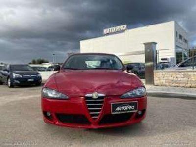 usata Alfa Romeo 147 Due Volumi Benzina