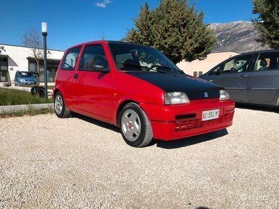 usata Fiat Cinquecento 1.1 Sporting