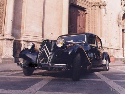 brugt Citroën Traction Avant 11 B