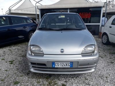 second-hand Fiat Seicento 1.1i cat Active