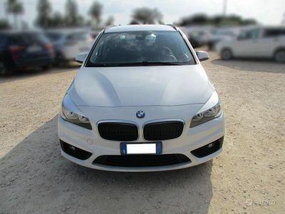 usata BMW 216 Serie 2 Active Tourer d Advantage