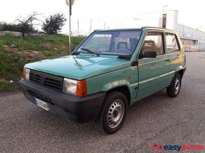 usata Fiat Panda 900 i.e. cat young benzina