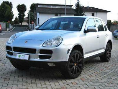 usata Porsche Cayenne 3.2 V6 cat