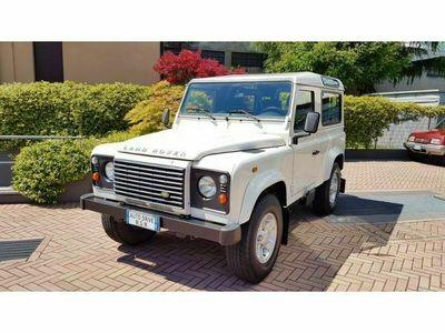 usata Land Rover Defender Defender90 2.4 TD4 Station Wagon S