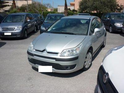 usata Citroën C4 1.4 Classique