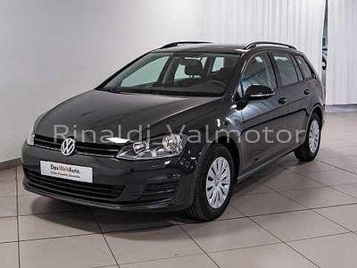 usata VW Golf 1.6 TDI 90 CV 5p. Business Trendline BlueMotion Tech.