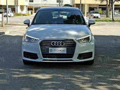 usata Audi A1 Sportback 1.6 TDI 116 CV Metal plus usato